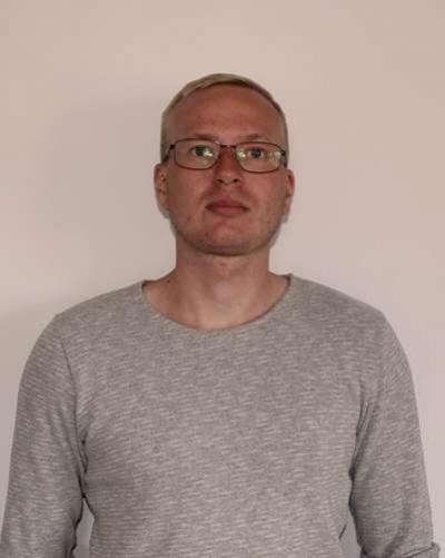 Felix Ekelund