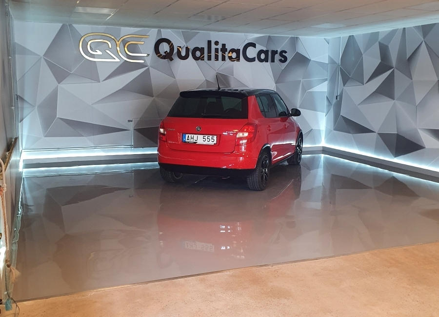 QualitaCars - Massiv SL 7280